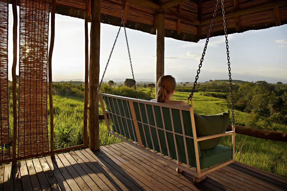 Ndali lodge - Get to African Wildlife safaris