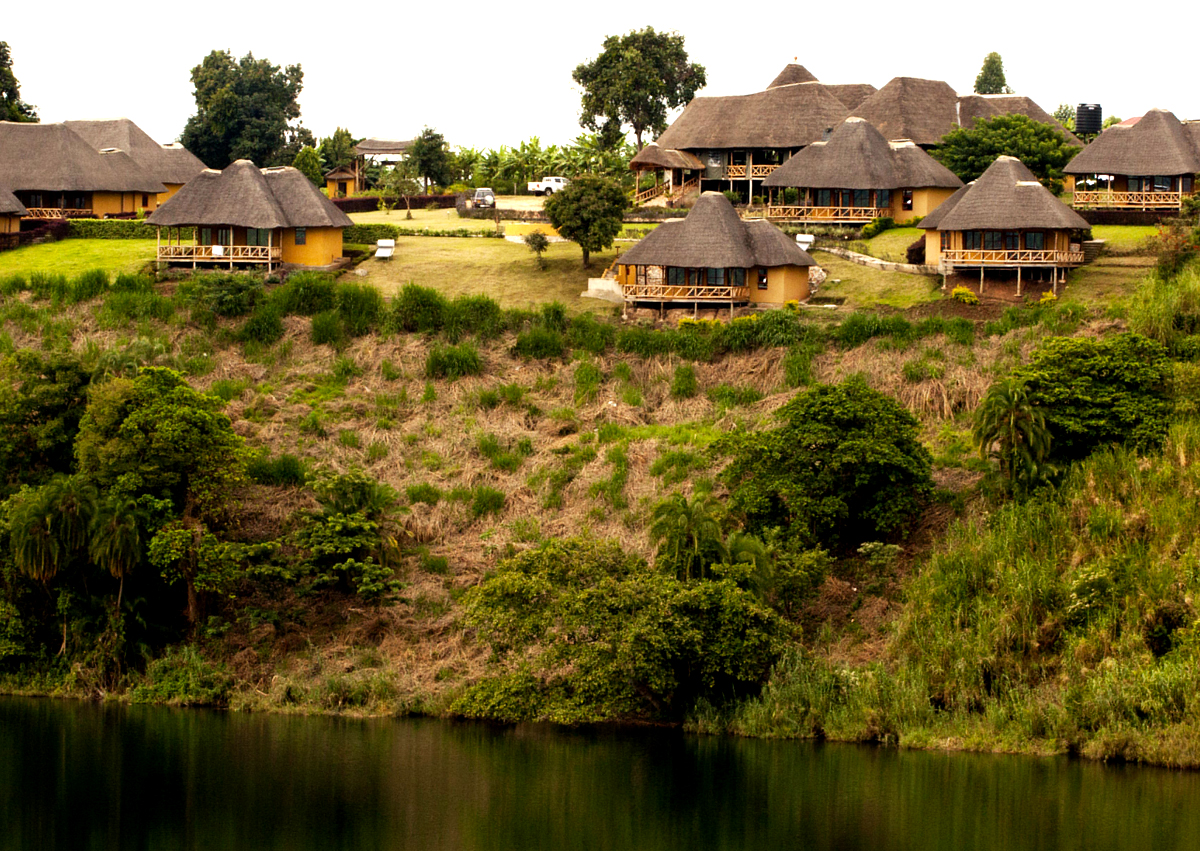 Top safari lodges in Uganda with excellent accommodating